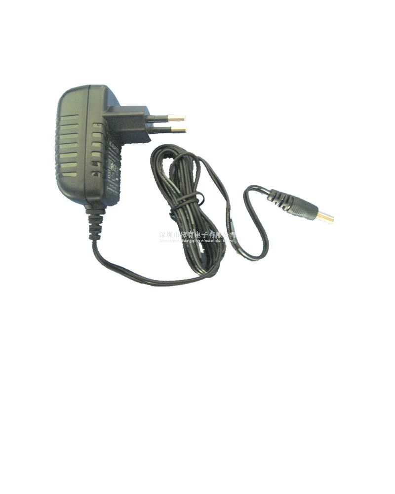6W EU power adapter