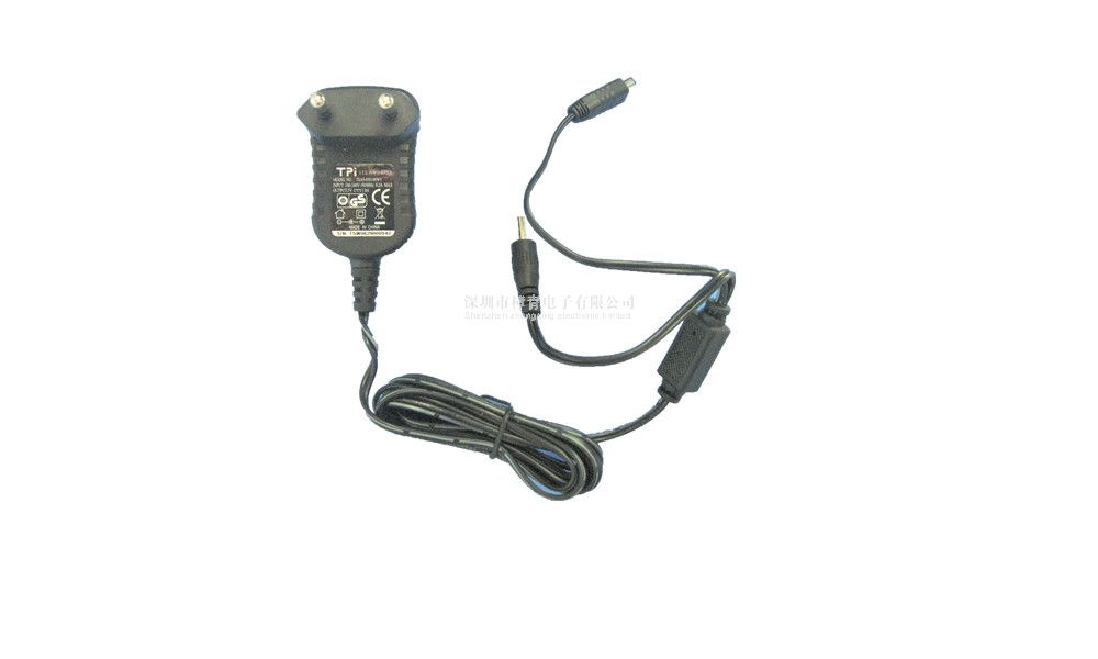 6W power adapter